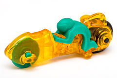 Future Bike Toy royalty free stock photography