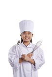 Future chef Stock Images