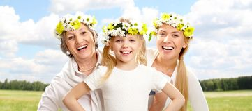 Future for children Royalty Free Stock Photography