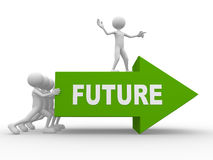 Future Stock Photography