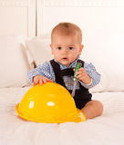 Future engineer Stock Image
