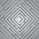 Future maze Royalty Free Stock Photo