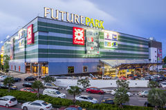 Future park Rangsit department store Royalty Free Stock Photography