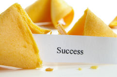 Future success Stock Images
