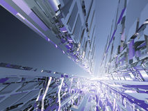 Futures industries Image stock