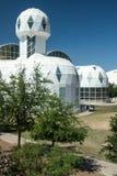 Futurist Architecture Stock Photo