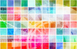 Futuristic Abstract Stock Images