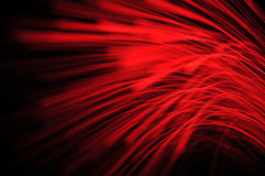 Futuristic Abstract Background Stock Photo