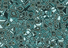 Futuristic abstract background digital smooth texture Royalty Free Stock Photography