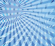 Futuristic Abstract Background. Eps10 Stock Photo