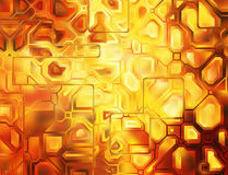 Futuristic abstract tech backgrounds Royalty Free Stock Image