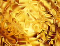 Futuristic abstract tech backgrounds. digital smooth texture Royalty Free Stock Images