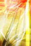 futuristic abstrakt bakgrund Fotografering för Bildbyråer