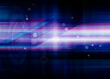 Futuristic Background Design Royalty Free Stock Images