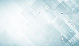 Futuristic background Royalty Free Stock Images