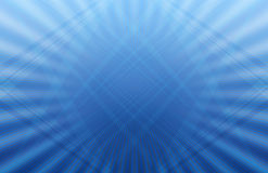 Futuristic Blue Background Royalty Free Stock Photography