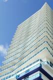 Futuristic Building Stock Photos