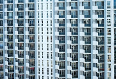 Futuristic building, Georgia Stock Photos