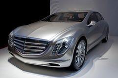 Futuristic car Stock Photos