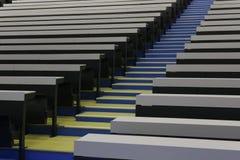 Futuristic classroom Stock Photos
