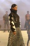 Futuristic clothes Stock Photos
