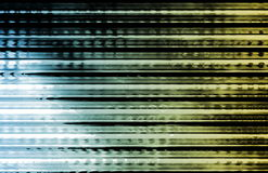 Futuristic Design Background Royalty Free Stock Photo