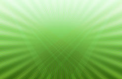 Futuristic Green Background Royalty Free Stock Images