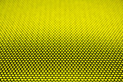 Futuristic grid texture Stock Photography