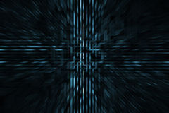 Futuristic HI-TECH background Stock Photography