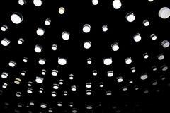 Futuristic Lights Stock Photography