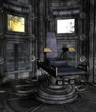 Futuristic room 2