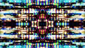 Futuristic Screen Display Pixels 10486 Stock Photos
