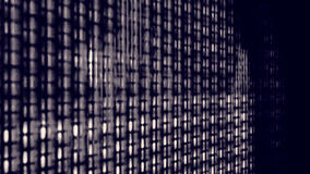 Futuristic Screen Display Pixels 10840 Stock Photo