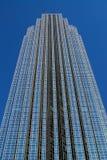 futuristic skyskrapa Royaltyfri Foto