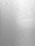 Futuristic stainless steel background Royalty Free Stock Photos