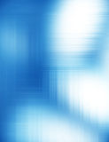 Futuristic stainless steel background Royalty Free Stock Image