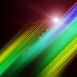 Futuristic technology background design Stock Photo
