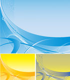 Futuristic vector background vector illustration