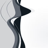 futuristic vektor för bakgrund Arkivbild