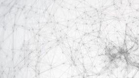 Futuristische aardebol Abstract Technologie Futuristisch Netwerk Grote Gegevens Complexe Vector Digitaal geproduceerd beeld Vecto royalty-vrije illustratie
