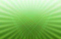 Futuristische Groene Achtergrond Royalty-vrije Stock Afbeeldingen