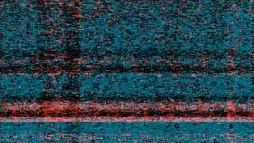 Futuristische Pixel 10465 van de het Schermvertoning Stock Fotografie