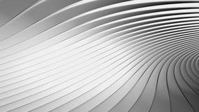 Futuristischer abstrakter Hintergrund stock footage