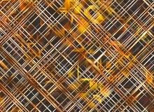 Futuristisk abstrakt tech fodrar bakgrunder Arkivbilder