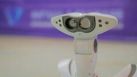 Futuristisk robotspindel Royaltyfria Foton