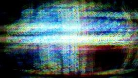 Futuristiska PIXEL 10566 för skärmskärm arkivfoto
