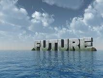 Futuro royalty illustrazione gratis