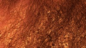 Futuro da superfície em Marte vídeos de arquivo