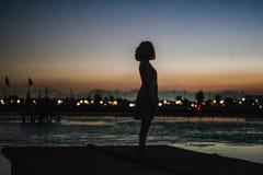 Futuro de los sueños de Tamara fotos de archivo libres de regalías