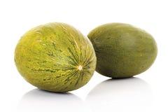 Futuro-Melonen, Nahaufnahme Lizenzfreies Stockbild